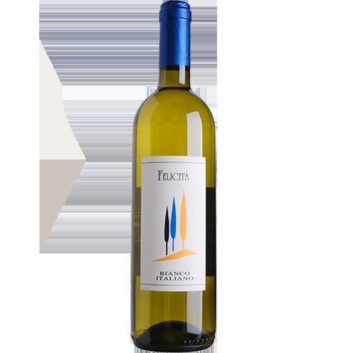 快乐干白葡萄酒