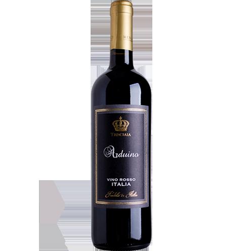 图奈干红葡萄酒