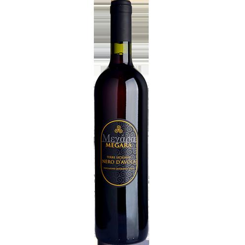 美佳西西里干红葡萄酒