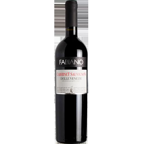 法比亚诺赤霞珠干红葡萄酒