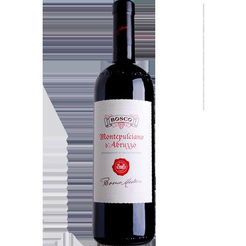 阿布鲁佐干红葡萄酒