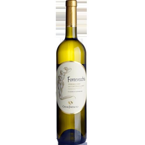 芬迪干白葡萄酒