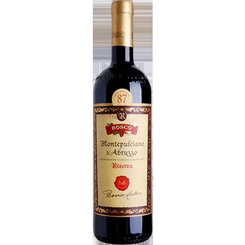 阿布鲁佐珍藏干红葡萄酒