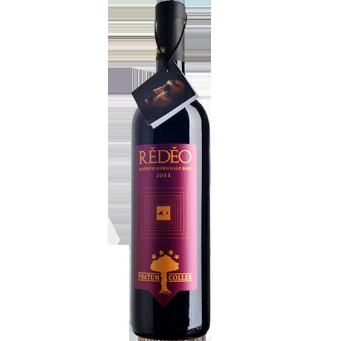 巴德干红葡萄酒