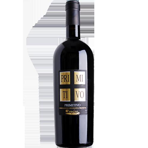 帝沃干红葡萄酒