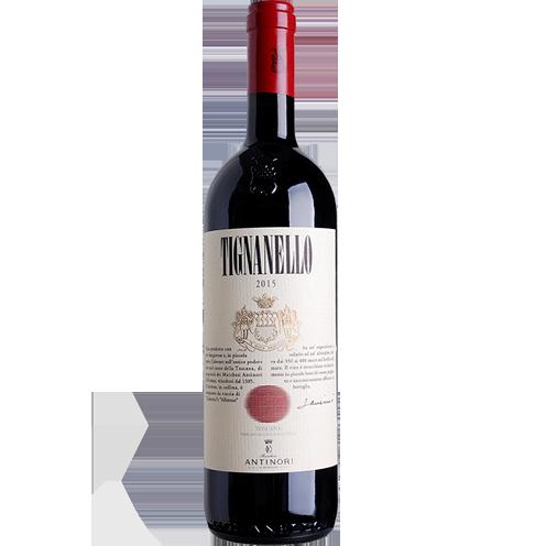 安东尼世家天娜干红葡萄酒