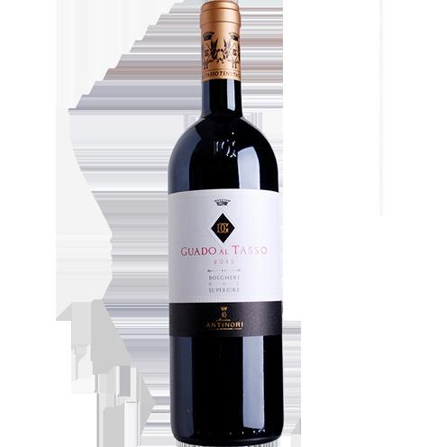 安东尼世家古道探索园干红葡萄酒