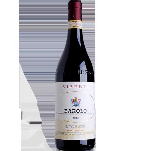 巴罗洛干红葡萄酒2013