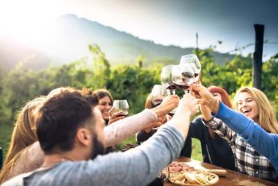 意大利通过葡萄酒旅游新法令 每年将吸引超过1400万游客