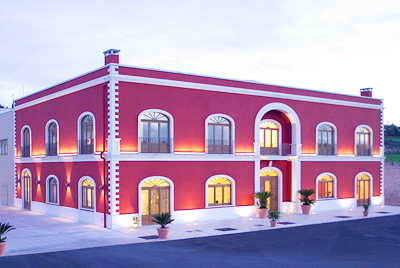 <b>【新酒上市】意大利索帝尼酒庄,普利亚大区最美的风景之一</b>