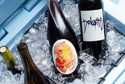 <b>夏日酷暑,红葡萄酒能冰着喝吗?</b>