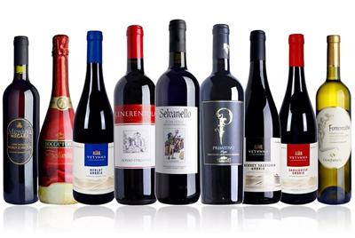 <b>意大利葡萄酒购买代理优惠,盛情钜惠 ,感恩有你!</b>