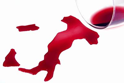 <b>意大利葡萄酒产区完全指南,学习意大利葡萄酒的朋友值得收藏</b>