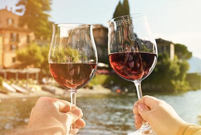 阿玛罗尼葡萄酒-意大利人热情、奔放与温婉的协奏曲!